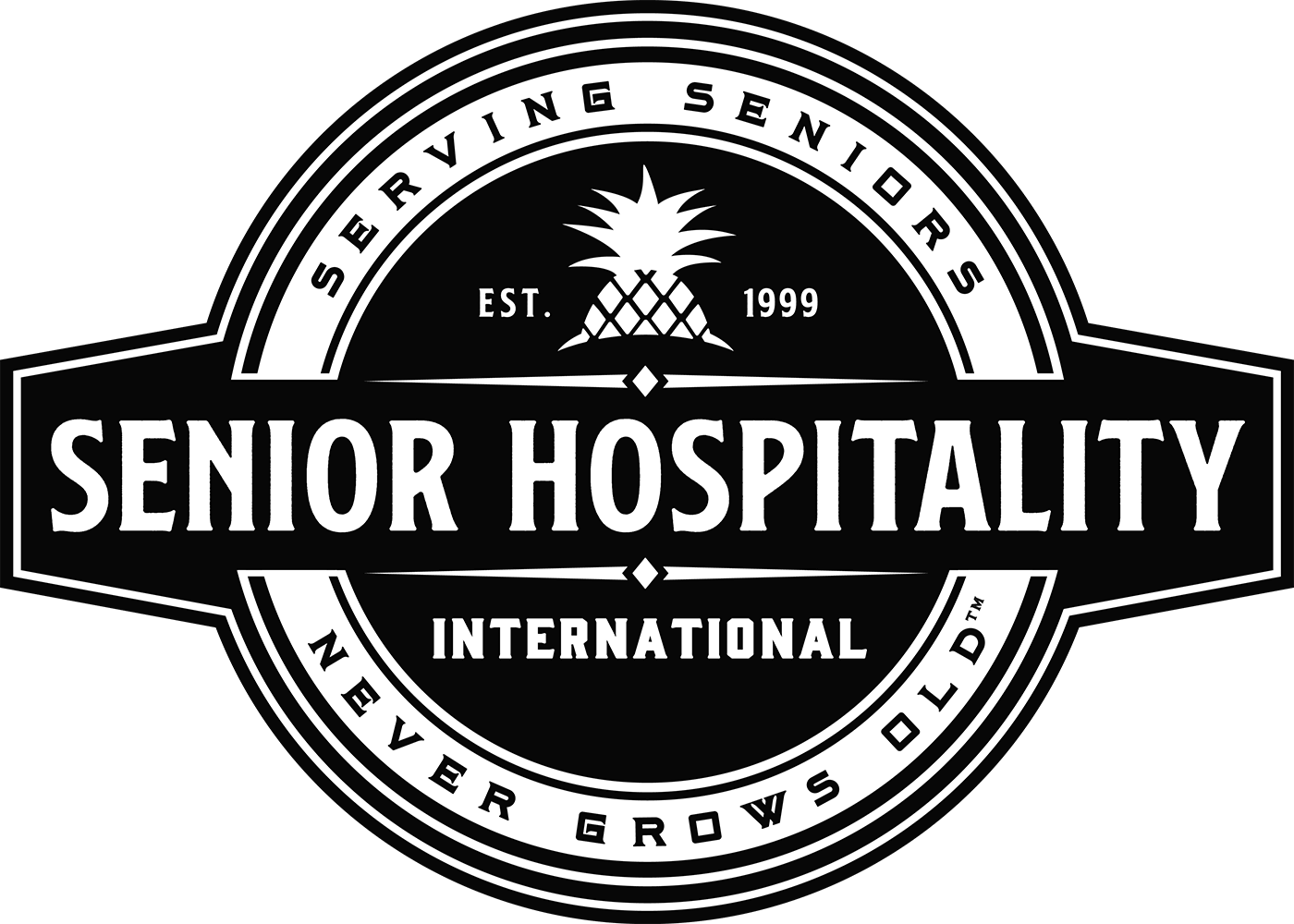 Senior Hospitality International